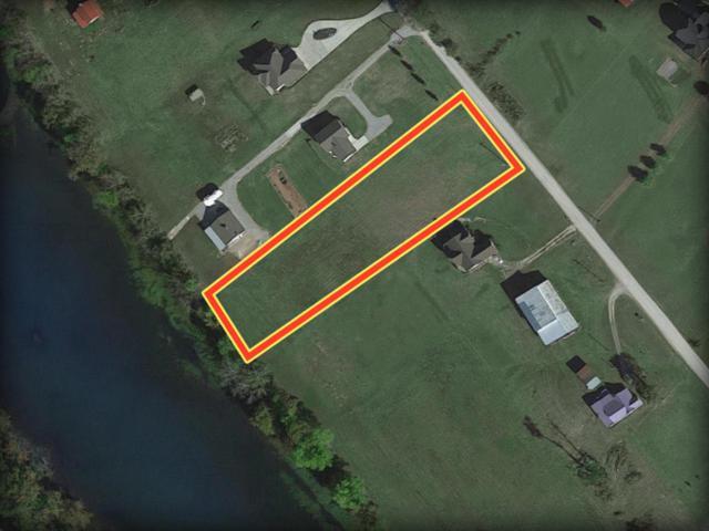 Lot 8 Cherokee Explosives, Rutledge, TN 37861 (#792796) :: Billy Houston Group