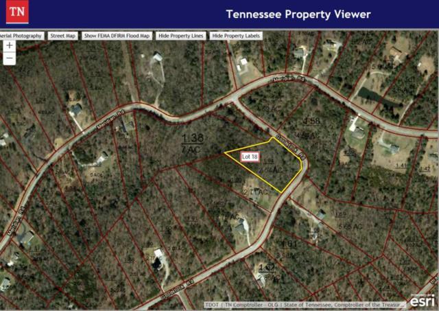 196 Goodstock Rd, Crossville, TN 38555 (#1012763) :: Billy Houston Group