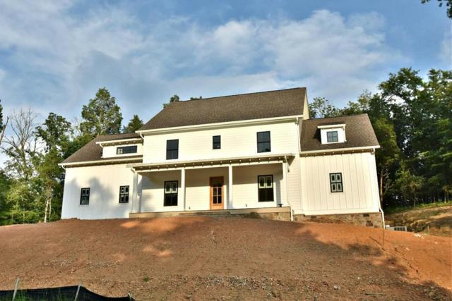 2508 Woodland Reserve Lane, Knoxville, TN 37919 (#1031980) :: Billy Houston Group