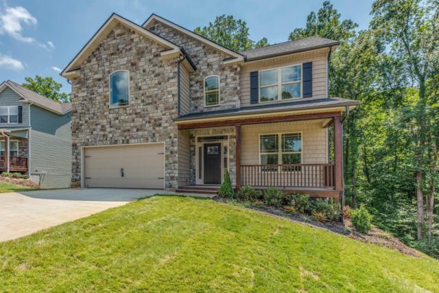 1249 Peake Lane, Knoxville, TN 37922 (#1034796) :: Billy Houston Group