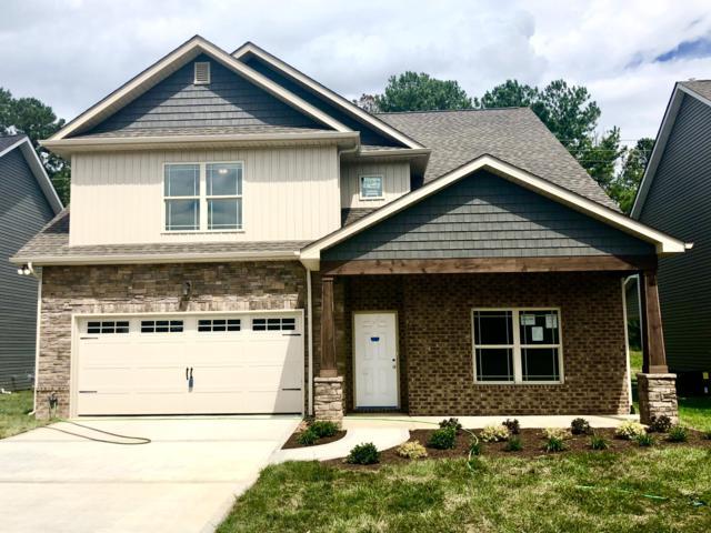 2958 Spencer Ridge Lane, Knoxville, TN 37931 (#1037419) :: Billy Houston Group