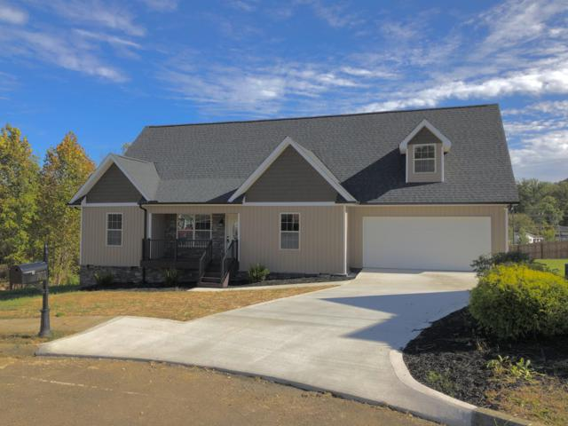7401 Openview Lane, Corryton, TN 37721 (#1041008) :: Shannon Foster Boline Group