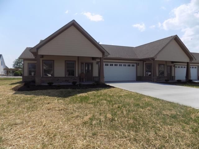 116 Blue Phlox Lane, Andersonville, TN 37705 (#1041017) :: Billy Houston Group