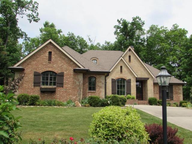 131 Mountain View Drive, Fairfield Glade, TN 38558 (#1042403) :: Billy Houston Group