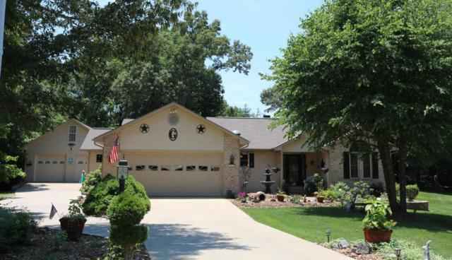 46 Holly Lane, Fairfield Glade, TN 38558 (#1043688) :: Shannon Foster Boline Group