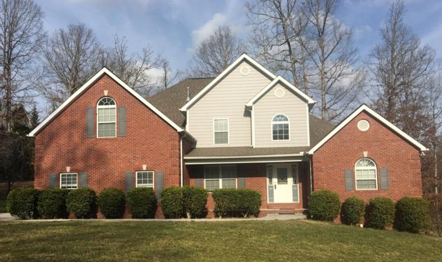6528 Virginia Lee Lane, Knoxville, TN 37918 (#1044214) :: Billy Houston Group