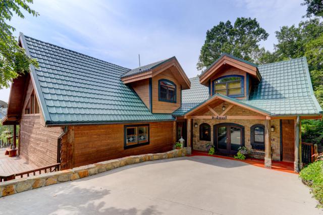 115 Big Bend Point, Sharps Chapel, TN 37866 (#1047301) :: Billy Houston Group