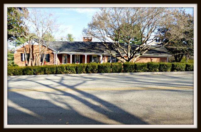2024 Overlook Drive, Jefferson City, TN 37760 (#1052085) :: Shannon Foster Boline Group