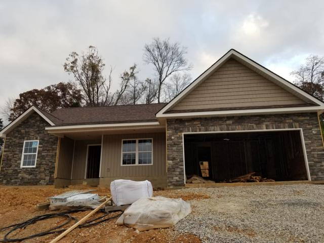 2873 Mossy Oaks Lane, Knoxville, TN 37921 (#1060319) :: Billy Houston Group