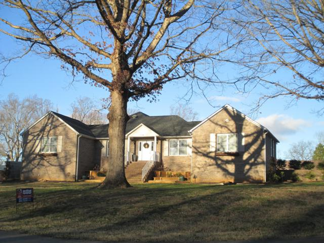 5496 Brooksview Rd, Lenoir City, TN 37772 (#1067137) :: Billy Houston Group