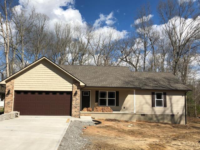 3421 Warpath Drive, Crossville, TN 38572 (#1068074) :: Realty Executives
