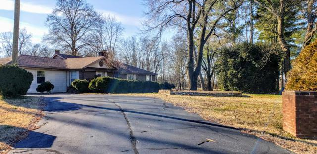 945 Crescent Drive, Louisville, TN 37777 (#1070626) :: SMOKY's Real Estate LLC