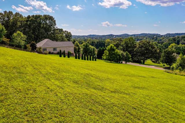 2440 Whisper Creek Drive, Friendsville, TN 37737 (#1093633) :: SMOKY's Real Estate LLC