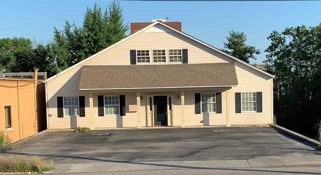 211 Ellis Ave, Maryville, TN 37804 (#1094066) :: Shannon Foster Boline Group