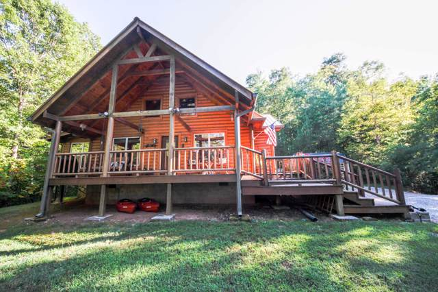100 Waucheesi Tr, Tellico Plains, TN 37385 (#1094512) :: Realty Executives