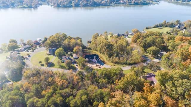 Lot 69 Lake Vista Drive, Friendsville, TN 37737 (#1098688) :: Catrina Foster Group