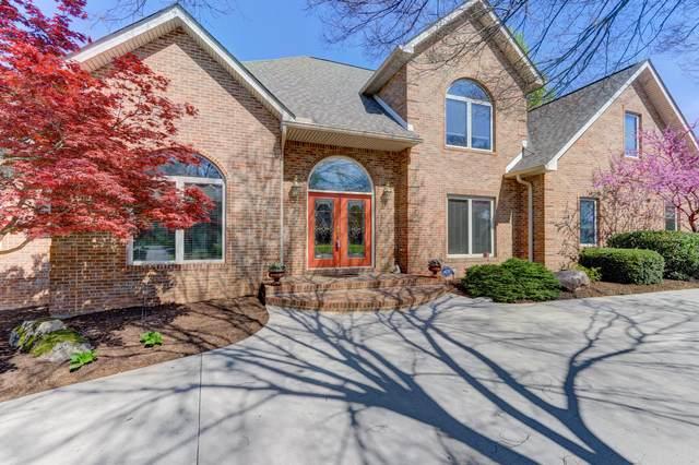 107 Dover Lane, Oak Ridge, TN 37830 (#1103049) :: Venture Real Estate Services, Inc.