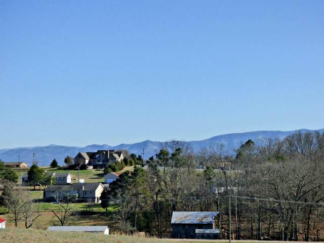 Lot 5 Valley Home Rd, Dandridge, TN 37725 (#1107036) :: Realty Executives Associates Main Street