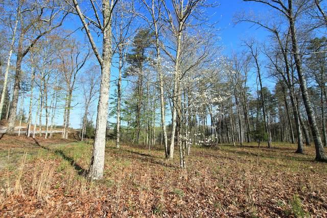 Lot 4 Cliffmont, Jamestown, TN 38556 (#1107196) :: Cindy Kraus Group | Realty Executives Associates