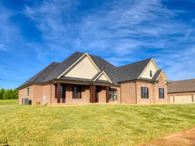 1414 Edenbridge Drive, Alcoa, TN 37701 (#1107824) :: Realty Executives Associates
