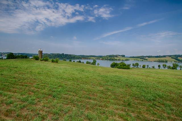 Lot 1 Osprey Point, Louisville, TN 37777 (#1108641) :: Shannon Foster Boline Group