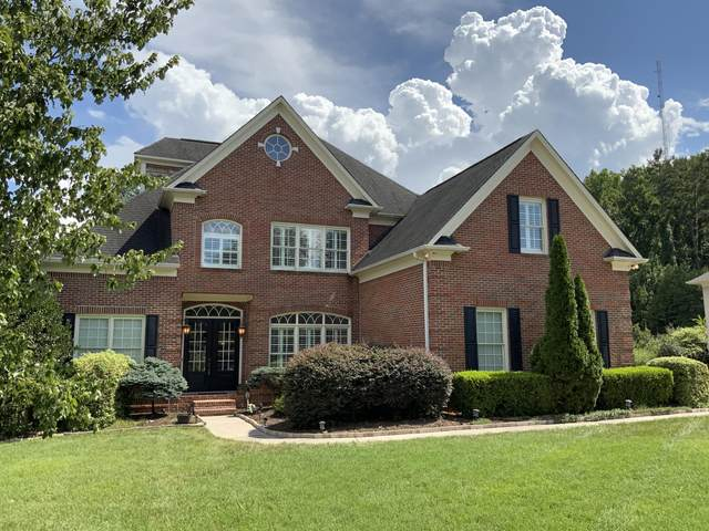 67 Rolling Links Blvd, Oak Ridge, TN 37830 (#1110983) :: The Sands Group