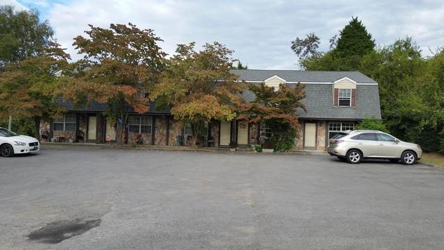 5216 Tillery Rd, Knoxville, TN 37912 (#1111674) :: Venture Real Estate Services, Inc.