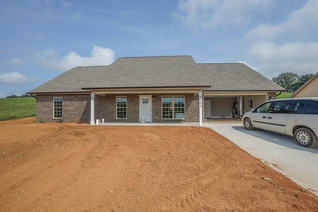5723 Nails Creek Rd, Maryville, TN 37804 (#1114713) :: Catrina Foster Group