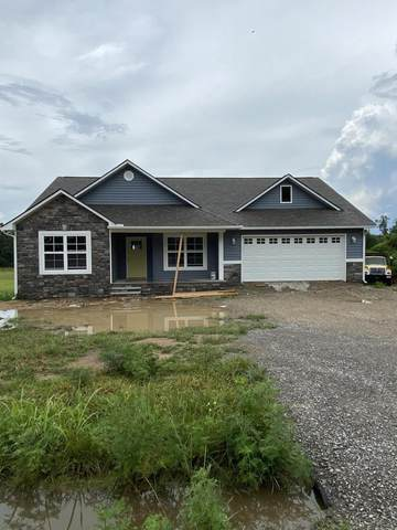 249 Colby Circle, Crossville, TN 38571 (#1115333) :: Realty Executives