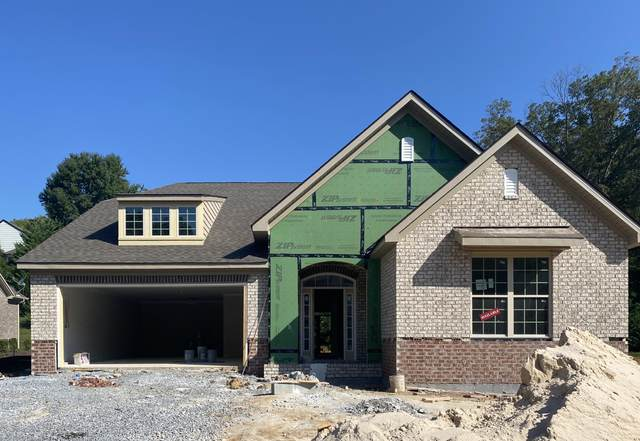 111 Broady Meadow Circle, Maryville, TN 37803 (#1122400) :: Realty Executives