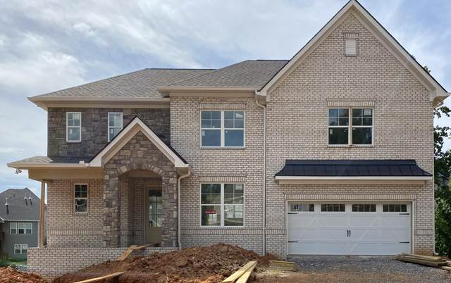 10605 Trulock Lane, Knoxville, TN 37922 (#1122734) :: Exit Real Estate Professionals Network