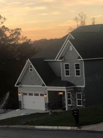 3206 Oakwood Hills Lane, Knoxville, TN 37931 (#1124024) :: Tennessee Elite Realty