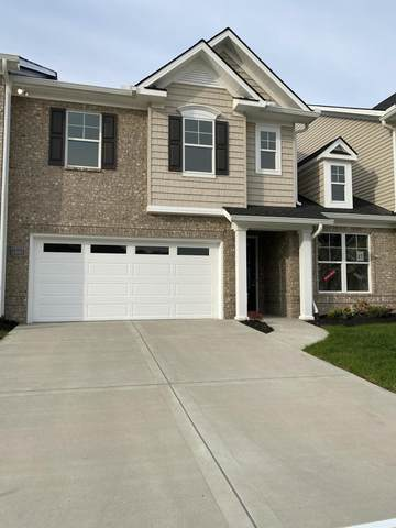 11881 Gecko (Lot 17) Drive, Knoxville, TN 37932 (#1124372) :: Billy Houston Group
