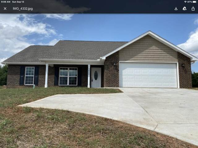 2429 Old Niles Ferry Rd, Maryville, TN 37803 (#1124539) :: Billy Houston Group