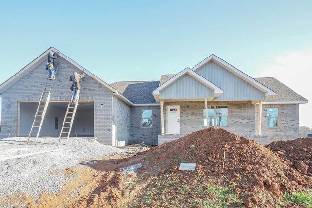 5928 Chester Lane, Maryville, TN 37801 (#1124717) :: Adam Wilson Realty