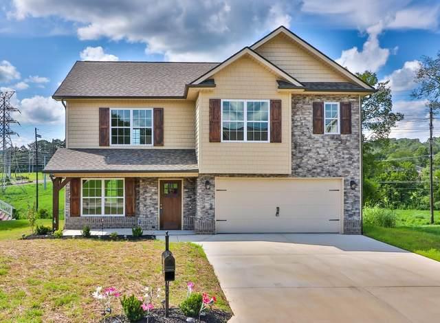 5613 Autumn Creek Drive, Knoxville, TN 37924 (#1125436) :: Realty Executives