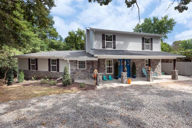 5902 Dogwood Rd, Knoxville, TN 37918 (#1127665) :: Realty Executives