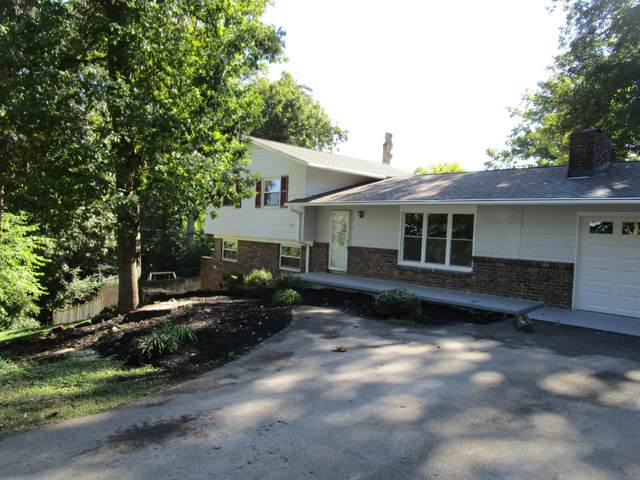 8808 Calderwood Rd, Knoxville, TN 37923 (#1130393) :: Billy Houston Group