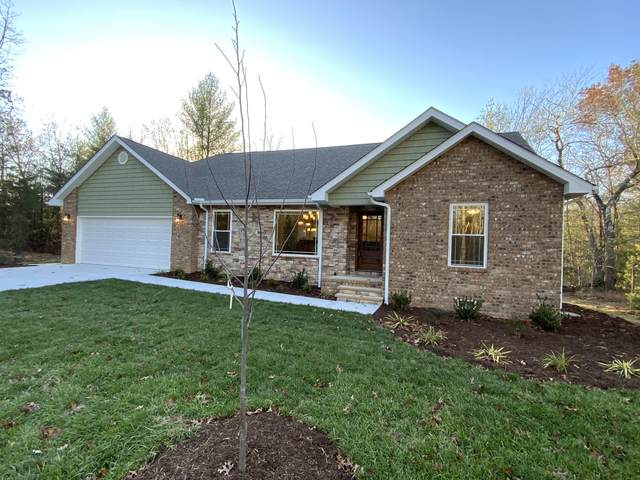 170 Natchez Circle, Fairfield Glade, TN 38558 (#1131296) :: Billy Houston Group