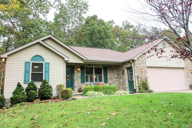 138 Exeter Drive, Crossville, TN 38558 (#1132213) :: Realty Executives Associates