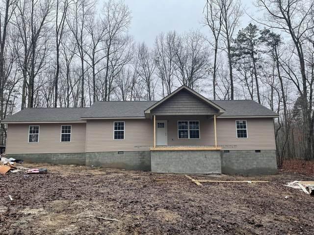 122 Jay Loop, Jamestown, TN 38556 (#1134172) :: Tennessee Elite Realty