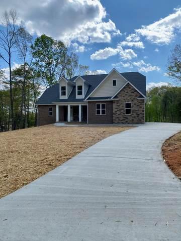 250 Blount Circle, Rutledge, TN 37861 (#1135746) :: Cindy Kraus Group | Realty Executives Associates