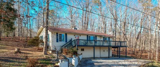539 Apollo Drive, Spring City, TN 37381 (#1138590) :: Billy Houston Group