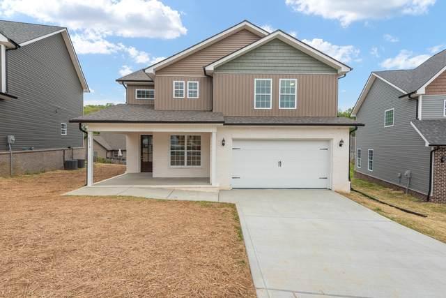 4916 Creek Bank Drive, Knoxville, TN 37920 (#1140655) :: Cindy Kraus Group | Realty Executives Associates