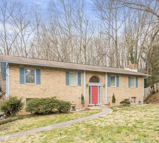 104 Newell Lane, Oak Ridge, TN 37830 (#1142205) :: Billy Houston Group