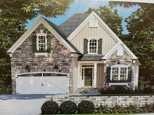 1017 Jacksonian Way, Lenoir City, TN 37772 (#1142380) :: JET Real Estate