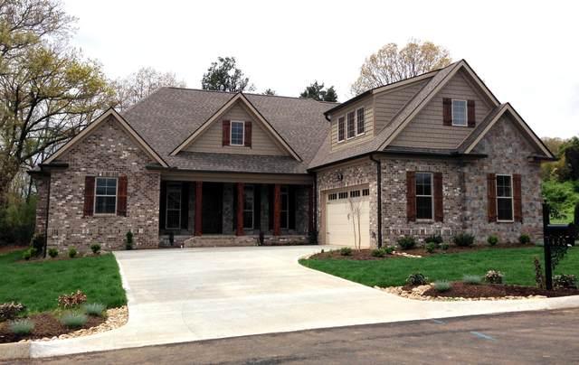 1312 Turning Leaf Lane, Knoxville, TN 37922 (#1143143) :: Cindy Kraus Group | Realty Executives Associates