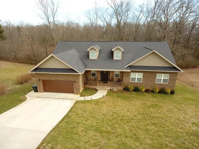 1750 Spencer Drive, Maryville, TN 37801 (#1143308) :: Realty Executives Associates Main Street
