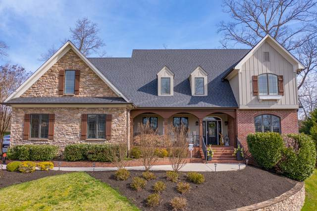 1304 Selby Lane, Knoxville, TN 37922 (#1144087) :: Billy Houston Group