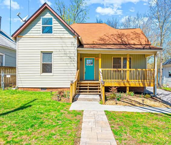 709 Watauga Ave, Knoxville, TN 37917 (#1146459) :: Cindy Kraus Group | Realty Executives Associates